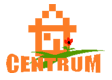 Centrum Nieruchomości Żyrardów Logo